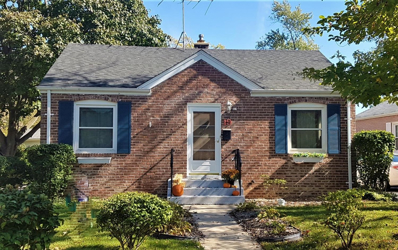 19 Willow Place, Hobart, IN 46342 - MLS#: 448370