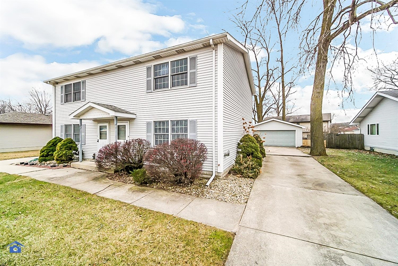 1919 Ash Street, Griffith, IN 46319 - MLS#: 448372