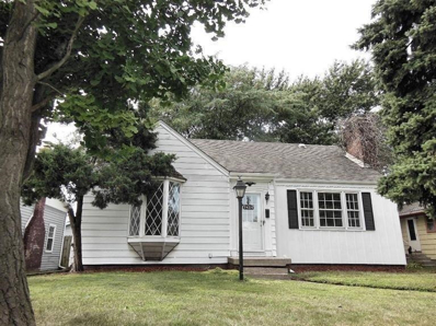 7434 Olcott Avenue, Hammond, IN 46323 - MLS#: 448378