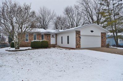 634 Omega Drive, Crown Point, IN 46307 - MLS#: 448391