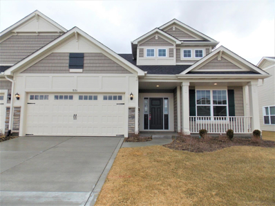 9151 Green Meadow Drive, Cedar Lake, IN 46303 - MLS#: 448393