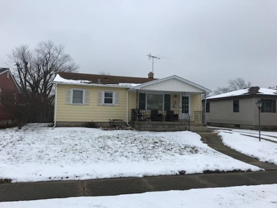 809 N Rensselaer Street, Griffith, IN 46319 - MLS#: 448402