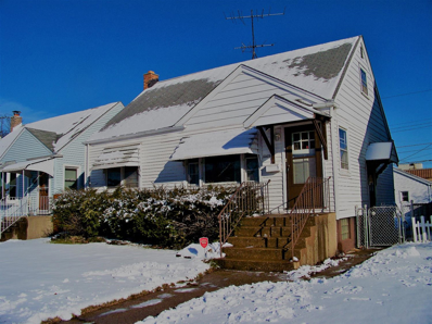 6529 Marshall Avenue, Hammond, IN 46323 - MLS#: 448414