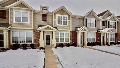 11459 Vermont Place, Crown Point, IN 46307 - MLS#: 448420