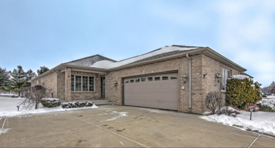 1353 Byington Court, Crown Point, IN 46307 - MLS#: 448422