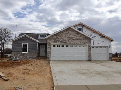 230 Hampton Manor Lane, Valparaiso, IN 46385 - MLS#: 448425