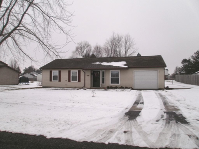 439 Woodbridge Drive, Lowell, IN 46356 - MLS#: 448426