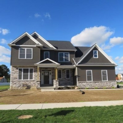 2011 Terreno Drive, Chesterton, IN 46304 - MLS#: 448430