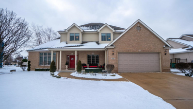 332 Leicester Road, Munster, IN 46321 - MLS#: 448433