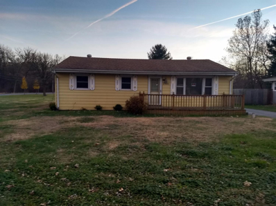 3101 W 51st Place, Gary, IN 46408 - MLS#: 448435