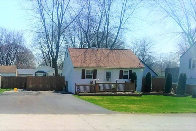6013 W 29th Place, Gary, IN 46406 - MLS#: 448437
