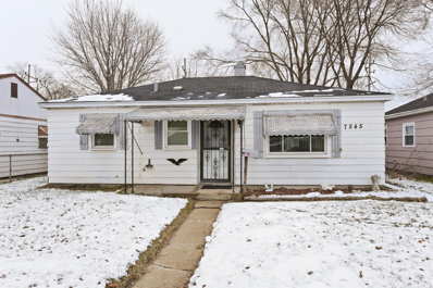 7545 Beech Avenue, Hammond, IN 46324 - MLS#: 448444