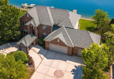 10265 Doubletree Drive, Crown Point, IN 46307 - MLS#: 448466