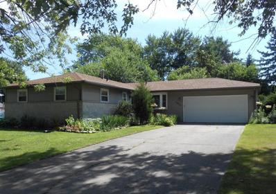 7415 Marshall Place, Merrillville, IN 46410 - MLS#: 448493