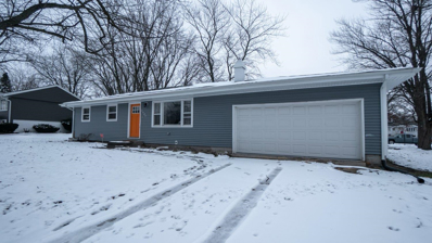 3421 W 77th Place, Merrillville, IN 46410 - MLS#: 448502