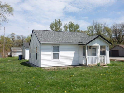 22 E 36th Place, Hobart, IN 46342 - MLS#: 448505
