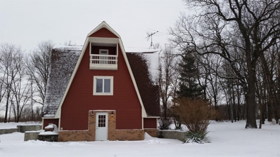 10366 Pheasant Trace North Drive, DeMotte, IN 46310 - MLS#: 448508