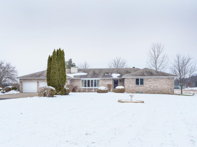 18 S Sager Road, Valparaiso, IN 46383 - MLS#: 448517