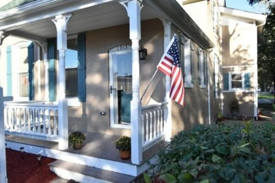 1915 Hart Street, Dyer, IN 46311 - MLS#: 448542