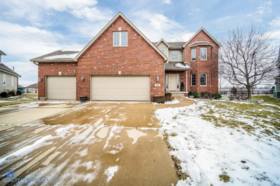 417 Mayfair Court, Munster, IN 46321 - MLS#: 448550