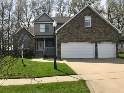 2752 Pinehurst Avenue, Chesterton, IN 46304 - MLS#: 448572