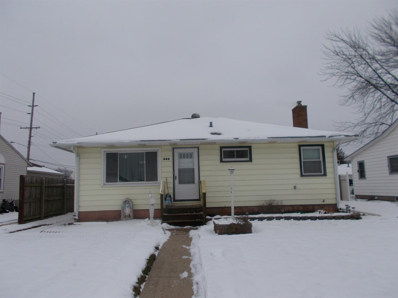 843 W Woodside Drive, Griffith, IN 46319 - MLS#: 448573