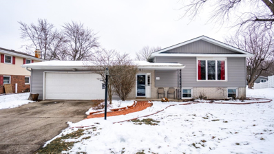 1144 Pettibone Street, Crown Point, IN 46307 - MLS#: 448576