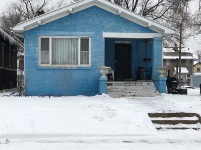 452 Pierce Street, Gary, IN 46402 - #: 448646