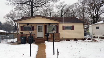 512 S Liberty Place, Hobart, IN 46342 - MLS#: 448652