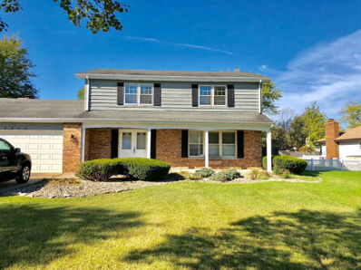 9854 Hedwig Drive, St. John, IN 46373 - MLS#: 448675