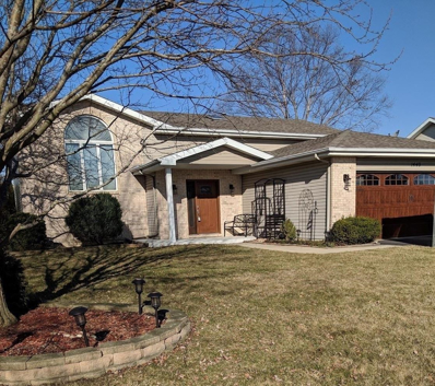 1440 Rosemary Court, Dyer, IN 46311 - MLS#: 448679