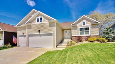 5 Wollaston Road, Valparaiso, IN 46383 - MLS#: 448755
