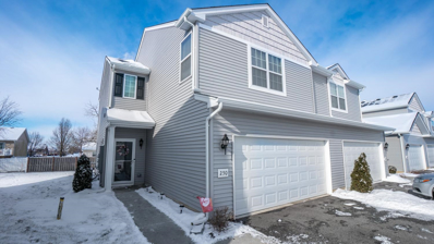250 Sweetbriar Court, Lowell, IN 46356 - MLS#: 448756