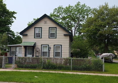 1201 Elston Street, Michigan City, IN 46360 - #: 448769