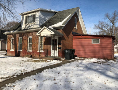 1220 E Cleveland Avenue UNIT # A, Hobart, IN 46342 - MLS#: 448780