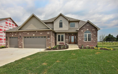 8254 Willow Haven Drive, St. John, IN 46373 - MLS#: 448838