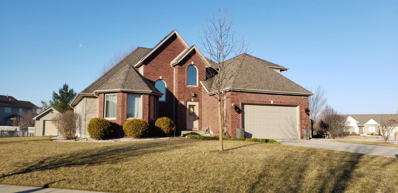 9303 W 94th Court, St. John, IN 46373 - MLS#: 448842