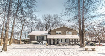1685 Sunnyslope Drive, Crown Point, IN 46307 - MLS#: 448846