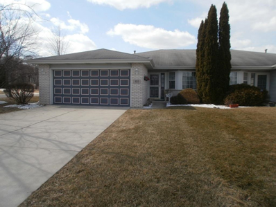 323 Pine Ridge Circle, Lowell, IN 46356 - MLS#: 448861