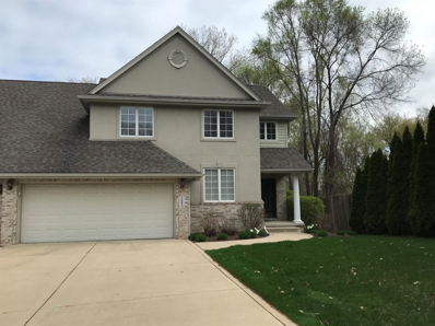 1094 Mission Hills Court, Chesterton, IN 46304 - MLS#: 448887