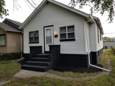 6129 Marshall Avenue, Hammond, IN 46323 - MLS#: 448900