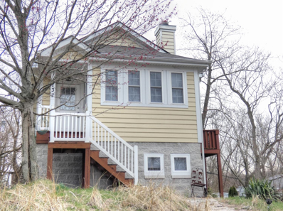 1137 N Warren Street, Gary, IN 46403 - MLS#: 448905