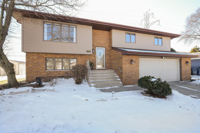 9053 Clark Place, Crown Point, IN 46307 - MLS#: 448926