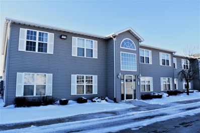 8222 Lincoln Circle UNIT # B, Merrillville, IN 46410 - MLS#: 448938