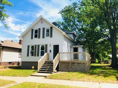 208 Mcclelland Avenue, Michigan City, IN 46360 - MLS#: 448943