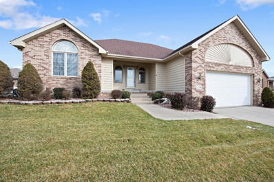 2504 Chesterfield Drive, Valparaiso, IN 46385 - MLS#: 448990