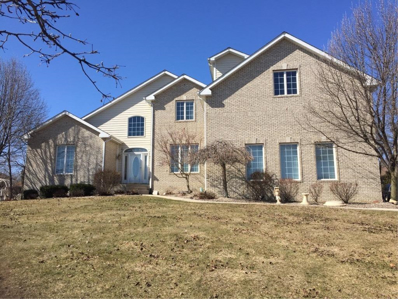 775 Morningside Court, Crown Point, IN 46307 - MLS#: 449052