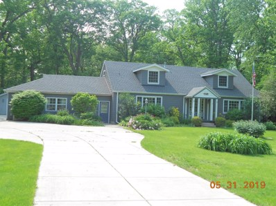 13022 Marshall Street, Crown Point, IN 46307 - MLS#: 449068