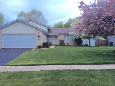 1536 Cozy Lane, Dyer, IN 46311 - MLS#: 449124