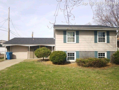 1326 N Lafayette Street, Griffith, IN 46319 - MLS#: 449185